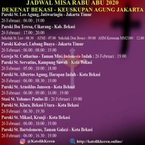 Dekenat Bekasi