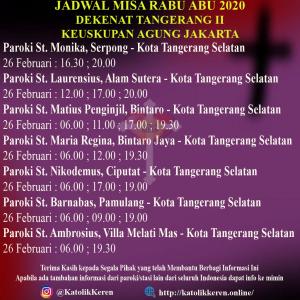 Dekenat Tangerang II