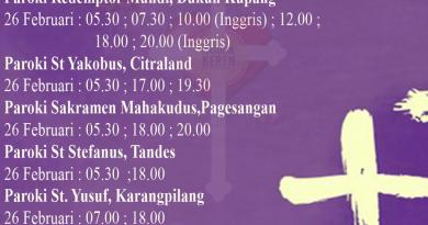 Kevikepan Surabaya Barat