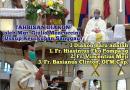 Tahbisan Diakon Keuskupan Sanggau