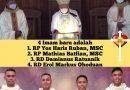 Tahbisan Imam Keuskupan Amboina 2021